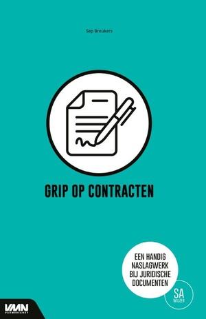 Grip op contracten