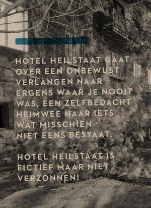 Hotel Heilstaat