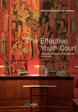 The effective youth court