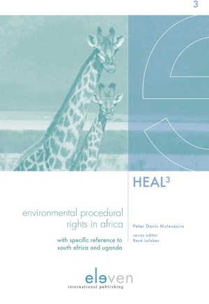 Environmental Procedural Rights in Africa