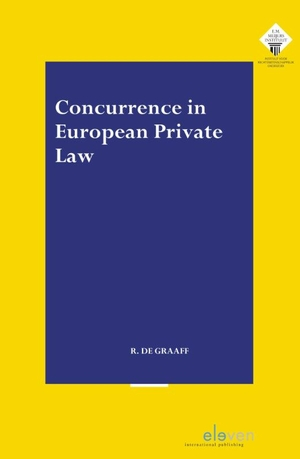 Concurrence in European Private Law