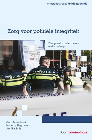 Zorg voor politiële integriteit