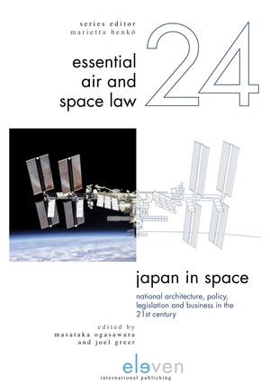 Japan in Space