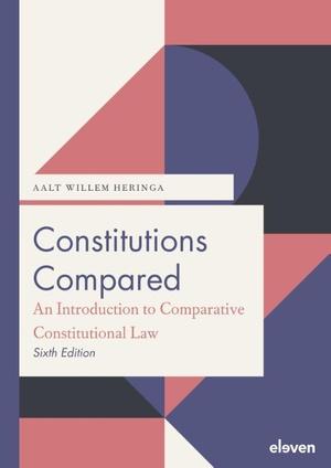 Constitutions Compared