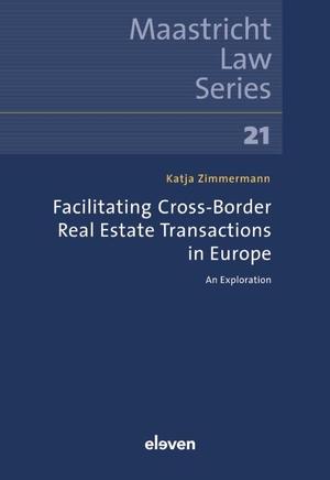 Facilitating Cross-Border Real Estate Transactions in Europe