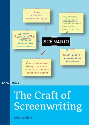 The craft of screenwriting