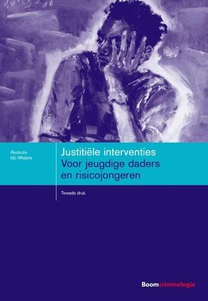 Justitiële interventies