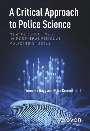 A Critical Approach to Police Science