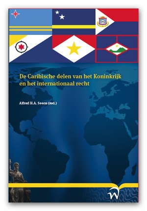 De Caribische delen van het Koninkrijk en het internationaal recht