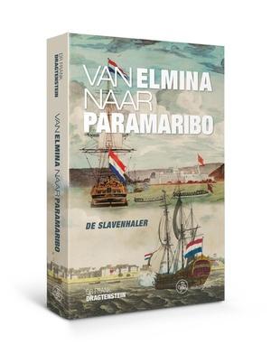 Van Elmina naar Paramaribo
