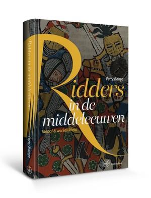 Ridders in de middeleeuwen