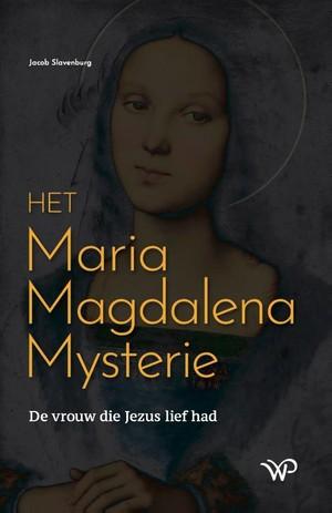 Het Maria Magdalena Mysterie