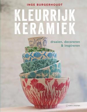 Kleurrijk Keramiek