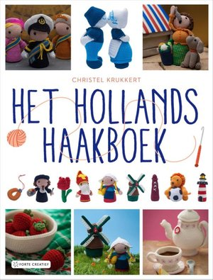 Het Hollands haakboek