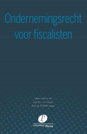 Ondernemingsrecht voor fiscalisten