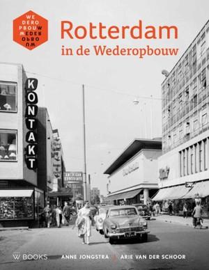 Rotterdam 1945-1970