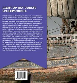 Licht op het oudste scheepsmodel