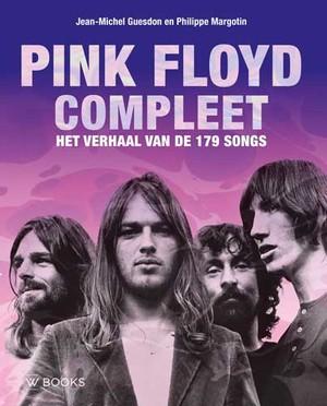Pink Floyd compleet