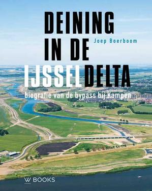 Deining in de IJsseldelta