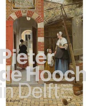 Pieter de Hooch in Delft. (ENGELS)