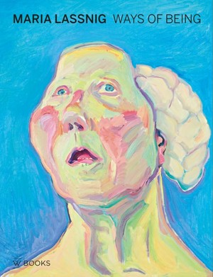Maria Lassnig. Ways of being