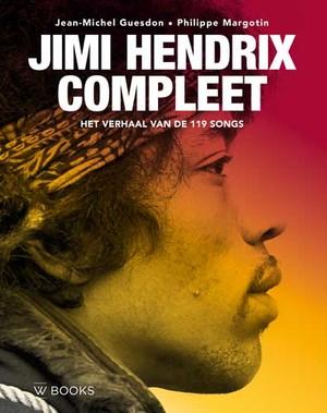 Jimi Hendrix Compleet