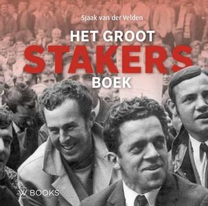 Het groot stakers boek