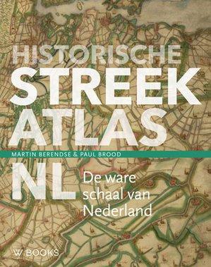 Historische streekatlas