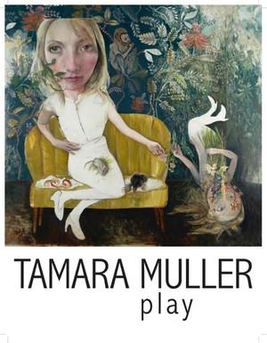 Tamara Muller