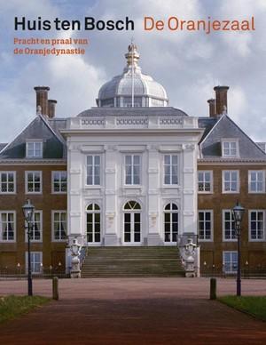 Huis ten Bosch / De Oranjezaal
