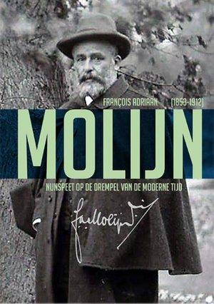 François Adriaan (1853-1912) Molijn
