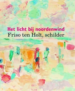 Friso ten Holt, schilder