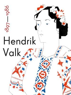 Hendrik Valk 1897-1986
