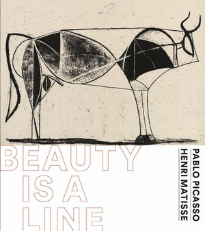 Picasso & Matisse-Beauty is a line (NL editie)
