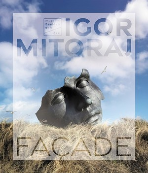 Igor Mitoraj. Facade