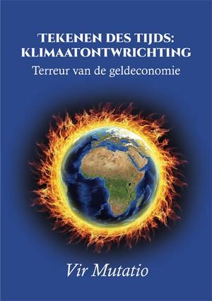 Tekenen des tijds: klimaatontwrichting