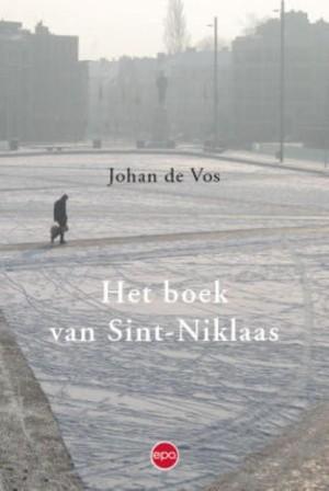 Het boek van Sint-Niklaas