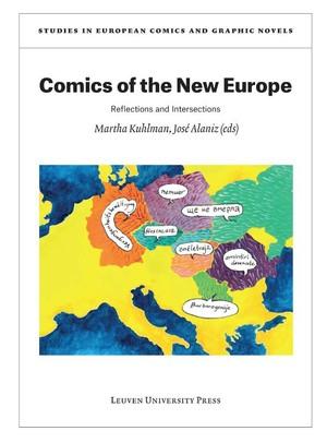 Comics of the New Europe