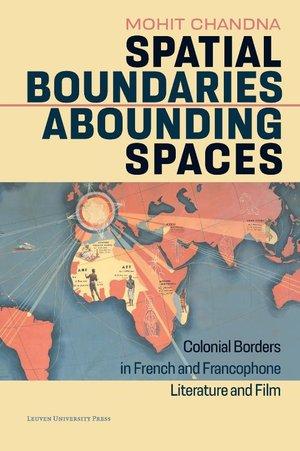 Spatial Boundaries, Abounding Spaces