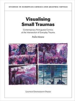 Visualising Small Traumas
