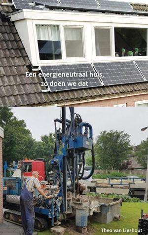 Een energieneutraal huis: zo doen we dat