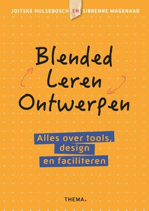 Blended leren ontwerpen