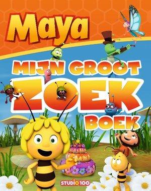 Maya : groot kijk- en zoekboek