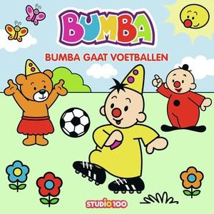 Bumba : kartonboek – Bumba voetbalt