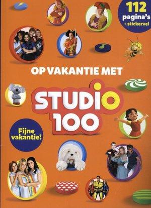 Op vakantie met Studio 100
