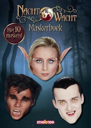 Maskerboek