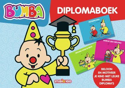 Bumba : diplomaboek