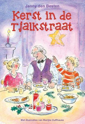 Kerst in de Tjalkstraat