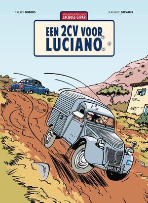 Een 2CV voor Luciano