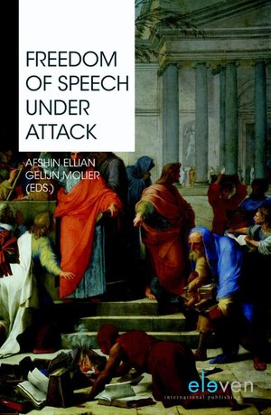 Freedom of speech under attack
